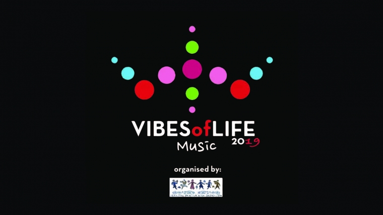 Vibes of Life  Music