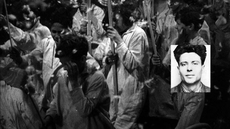 Αφιέρωμα στον Jean Vigo και προβολή της ταινίας «Διαγωγή μηδέν»