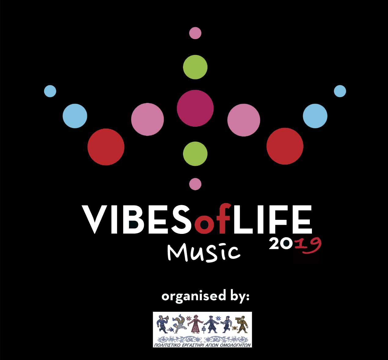 Vibes of Life Youth Exchange