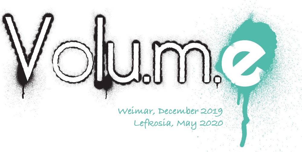 """VOLU.M.E"" ESVP  Project"