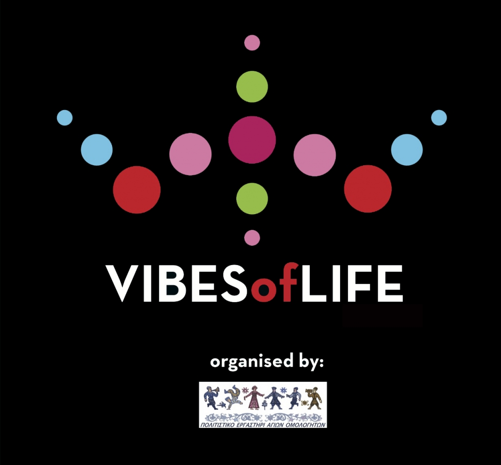 Vibes of Life Project