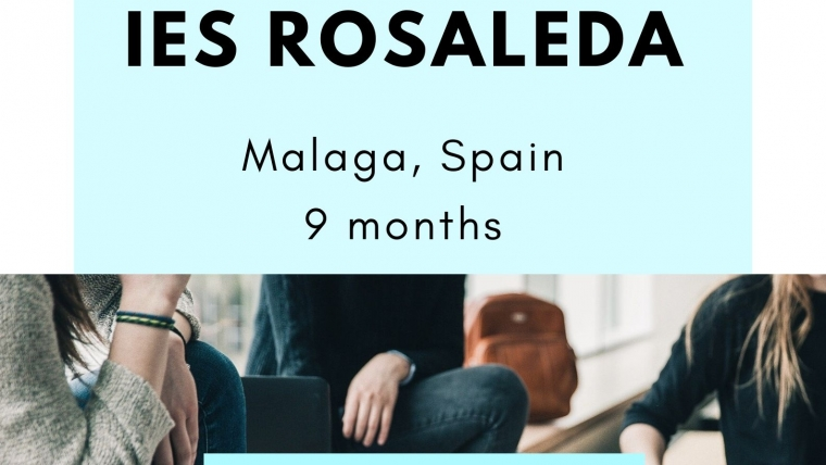 ESC_OPPORTUNITY_ FOR LONG TERM PROJECT_MALAGA_SPAIN