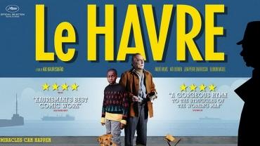 Προβολή Γαλλικής Ταινίας: LE HAVRE