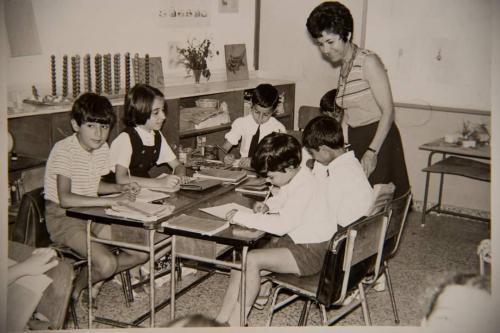 Εκπαίδευση - Σχολείο
